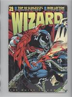 Wizard: Comics Magazine [Readable (GD‑FN)]
