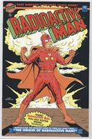 The Origin of Radioactive Man ; Dr. Crab's Commie Comics