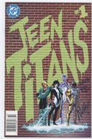 Titans Children