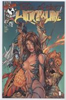 A Tale of Anne Bonny: Witchblade of the High Seas