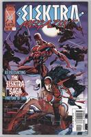 The Elektra Saga, Pt. 1