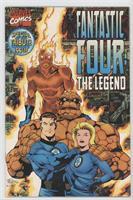 Fantastic Four: The Legend