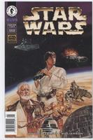 Star Wars: A New Hope-Special Edition