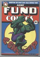 More Fund Comics