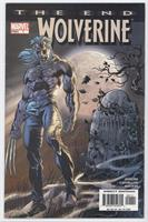 Wolverine: The End Part 1