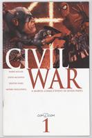 Civil War Part One of Seven