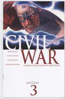 A Marvel Comics Event in Seven Parts