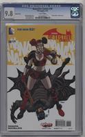 Detective Comics [CGC9.8]