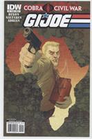 Cobra Civil War Part 13