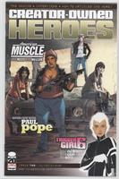American Muscle #2; Trigger Girl 6 #2