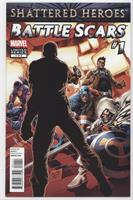 1: Marcus Johnson (Nick Fury Jr.)    The post-Fear Itself Marvel Universe begin…