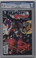 Harley Quinn [CGC9.8]