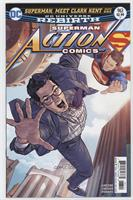 Superman, Meet Clark Kent Part 1