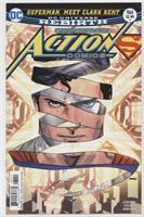 Superman, Meet Clark Kent Part Two