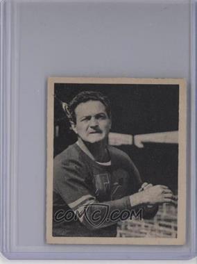1948 Bowman #107 - Sid Luckman