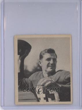 1948 Bowman #22 - Sammy Baugh