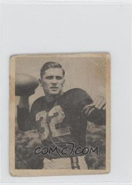 1948 Bowman #3 - Johnny Lujack [Poor to Fair]