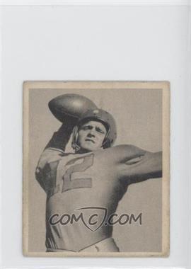 1948 Bowman #71 - Les Horvath