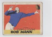 Bob Mann [GoodtoVG‑EX]