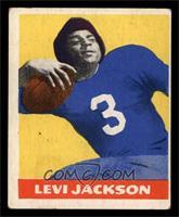 Levi Jackson [VG]