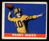 Perry Moss [VG]