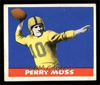 Perry Moss [EX]