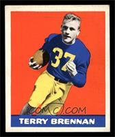 Terry Brennan [EX]