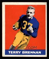 Terry Brennan [VGEX]