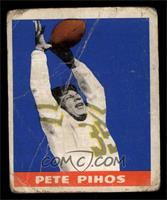 Pete Pihos [FAIR]