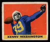 Kenny Washington [GOOD]
