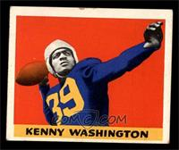 Kenny Washington [VG]