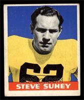 Steve Suhey [VGEX]