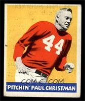 Paul Christman [VG]