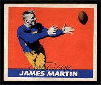 James Martin [EX]