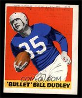 Bill Dudley [GOOD]