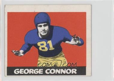 1948 Leaf #37 - George Connor