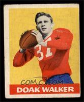 Doak Walker [GOOD]