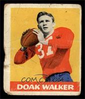 Doak Walker [FAIR]