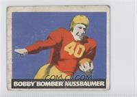Bob Nussbaumer [Good to VG‑EX]