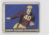 Bob Nussbaumer [Poor to Fair]