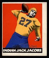 Jack Jacobs [EX]
