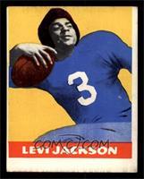 Levi Jackson [POOR]