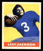 Levi Jackson [EX]