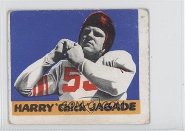 1948 Leaf #55 - Harry Jacunski [Good to VG‑EX]