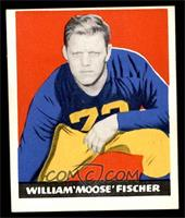 William 'Moose' Fischer [EX]