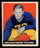 William 'Moose' Fischer [VG EX]
