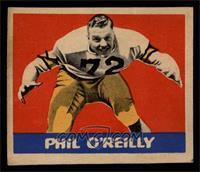 Phil O'Reilly [GOOD]