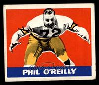 Phil O'Reilly [VG]