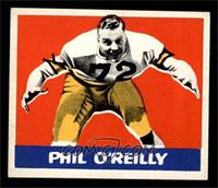 Phil O'Reilly [EX]