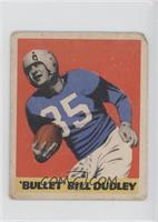 Bill Dudley [Good to VG‑EX]